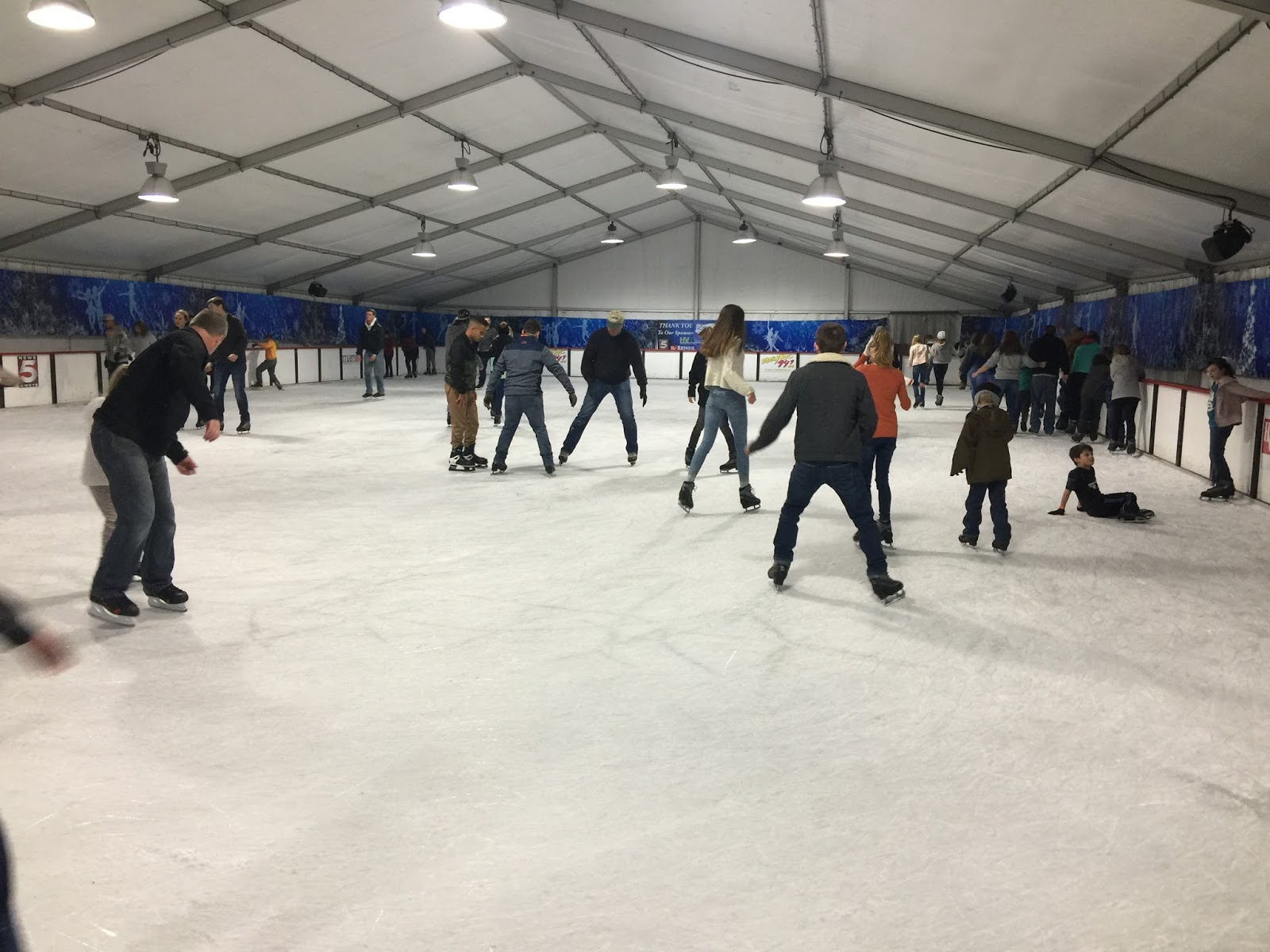 Bristol Motor Speedway Ice Rink Impremedia Net