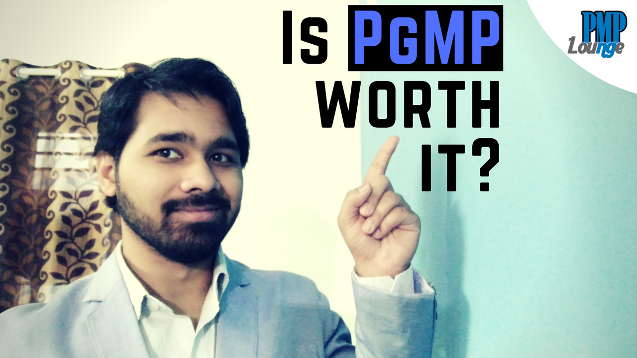 Is having a pgmp certification worth it pmp lounge after years of experience and pmp certification under your belt is pgmp the next logical step 1betcityfo Gallery