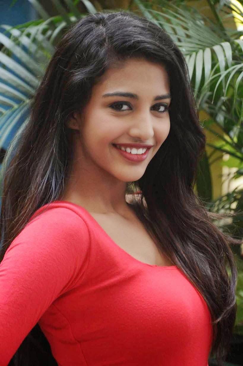 Tamil Actress Thaksha Hot Pics In Red Dress - 28 Pics