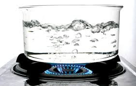 Mengerikan! Inilah Air yang tidak Boleh Diminum