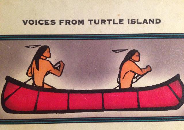 Ojibwe jiimaan.