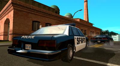 تحميل لعبة جي تي أي سان أندرياس Grand Theft Auto: San Andreas مهكرة آخر اصدار2019