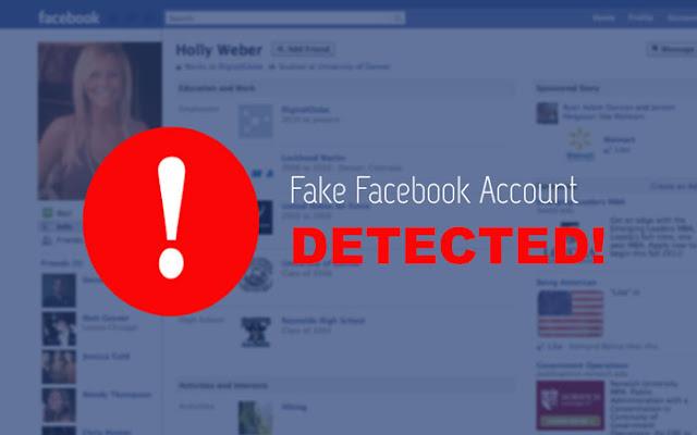 Με τη χιλιάδα πουλούν τους ψεύτικους λογαριασμούς στο facebook