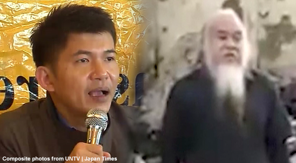 Prominent Lawyer requests Pres. Duterte not to give in to the terrorists' demands