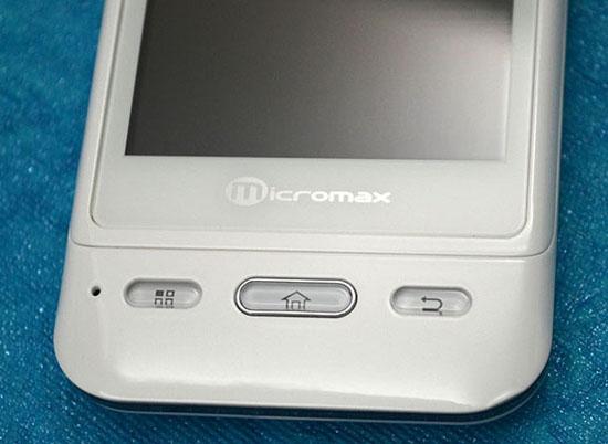 Micromax A50 Superfone Ninja