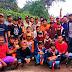 Pemuda dan Pemdes Babelan Kota Kerja Bakti Wujudkan RTH Taman Kreatif