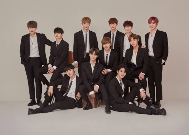 Wanna one, biodata wanna one, biodata member wanna one, profile wanna one, wanna one profile, foto wanna one, 워너원,