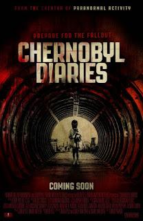 Chernobyl Diaries (2012) – มหันตภัยหลอน [พากย์ไทย]