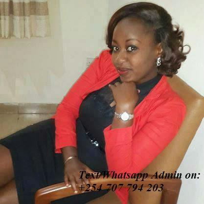 dating site nairobi kenya time