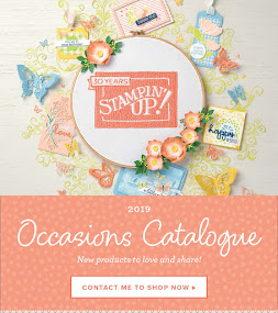 View the current Occasions Catalogue