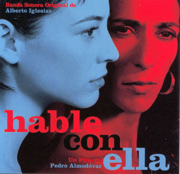 Talk to Her (Hable Con Ella),Pedro Almodovar