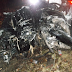 JUST IN: Female driver harmed in single-fender bender