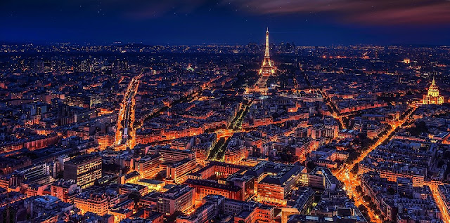 Some Recommended Reads from my Friends at INSIDR.co #1 Paris