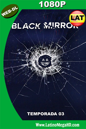 Black Mirror (Serie de TV) (2016) Temporada 3 Latino Full HD WEB-DL 1080P ()