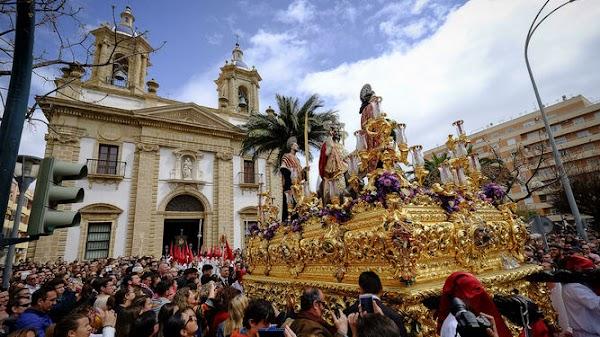 Un verano con hasta cuatro extraordinarias en Cádiz