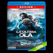 La última ola (2015) BRRip 720p Audio Dual Latino-Noruego
