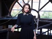 Conor Leslie in Shots Fired Season 1 (2)
