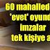 HDP Seçim Komisyonu Sözcüsü Rıdvan Yılmaz, birçok kırsal alanda blok oy kullanıldığını öne sürdü.   Akademi Dergisi