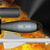 Σύμφωνα με τους Ρώσους δεν υπάρχει  σημείο σύγκρισης με την δική τους  βόμβα υπερτερούν κατά πολύ.