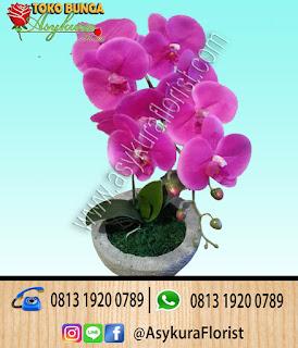 Toko Bunga Kota Bekasi Bunga Meja Bekasi Cibitung Florist