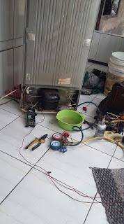 Service Kulkas Semarang