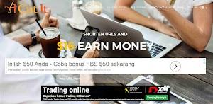 Icutit.ca Review : Shorten URLs , Earn Money And Payment Proof | Make Money Shortening URLs