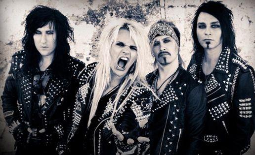Rock & Metal 4 You: CD-Review: Reckless Love -