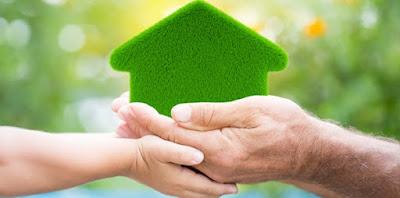 imagem ilustrativa Adote o verde BH