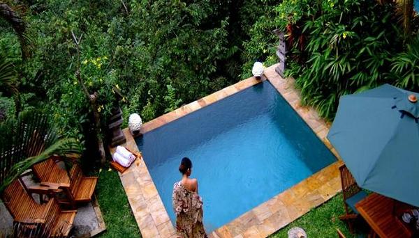 Hotel dan Villa di Bali Anahata Villas & Spa Resort Bali