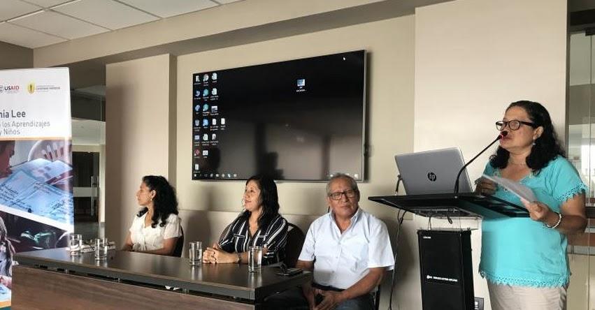 Altas expectativas de maestros definen el éxito de los aprendizajes, sostuvo directora DRE Ucayali, en el XIV Congreso Latinoamericano para el Desarrollo en Lectura y Escritura - CONLES 2017 - Costa Rica
