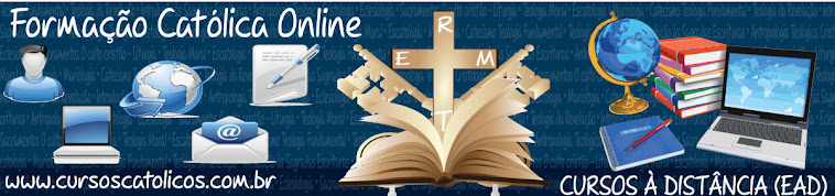 Formação Católica Online