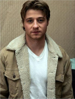 benjamin mckenzie jacket photoshoot