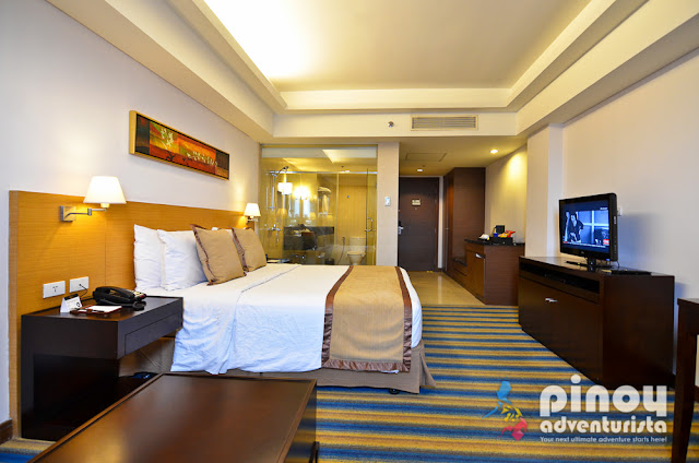 Luxent Hotel Review Pinoy Adventurista