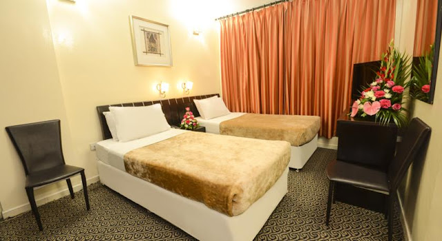 فندق رويال برينس