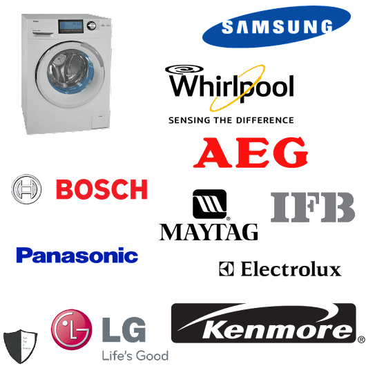Top 10 Brands: Top 10 Best Washing Machine brands | 2015