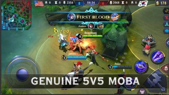 Cheat Mobile Legend Tanpa Root: Mobile Legends MOD APK