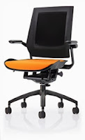 Eurotech Seating Bodyflex Series Computer Chair