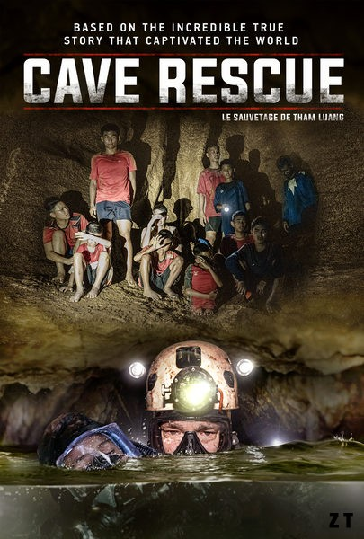 The Cave [HDRip] [Streaming] [Telecharger]