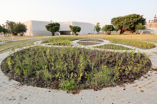12感官嗅覺體驗區(花園)