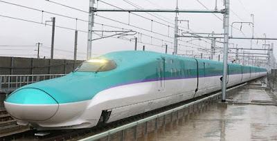 Linha Hokkaido Shinkansen