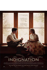 Indignation (2016) BDRip m1080p Español Castellano AC3 5.1 / ingles AC3 5.1