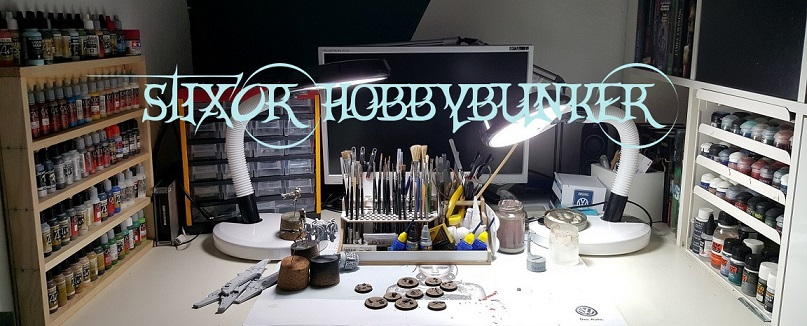 Stixors Hobbybunker