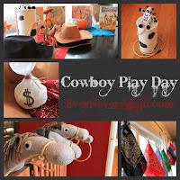 Cowboy Birthday Ideas