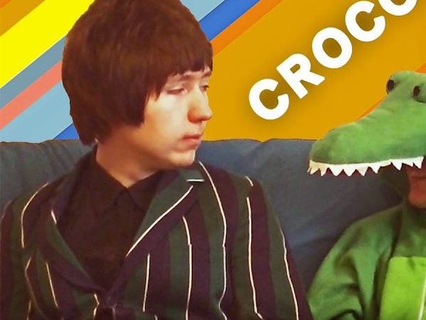 Song Review: Thomas McConnell, 'Crocodile'