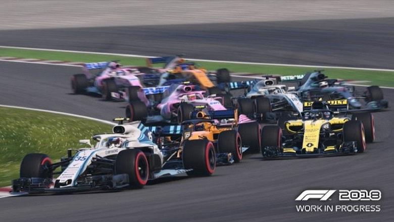 F1 2018 Headline Edition Free Download
