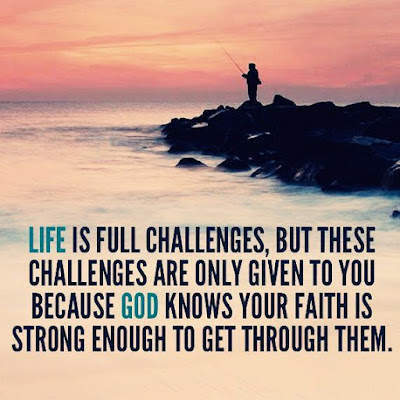Quotes On Challenges In Life
