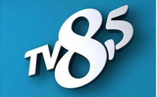 tv 8.5 frekans