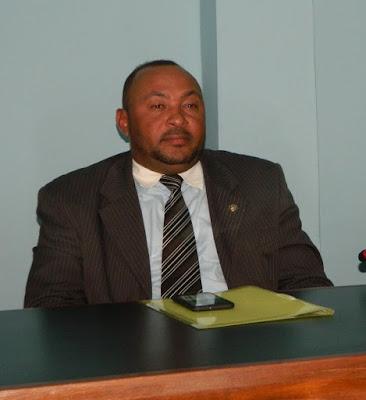 INHAMBUPE: Câmara aprova o projeto de lei do Vereador Zé de Dite ...