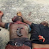 Two armed robbers killed in fierce gun battle with police in Delta State