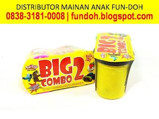 Mainan Anak Perempuan Terbaru, fun doh Big Combo 2, mainan anak perempuan 2 tahun, mainan anak perempuan 3 tahun, mainan anak-anak masak-masakan, mainan anak perempuan masak masakan